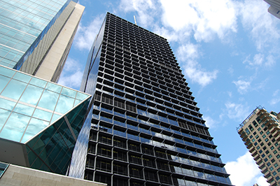 Telstra_Corporate_Centre